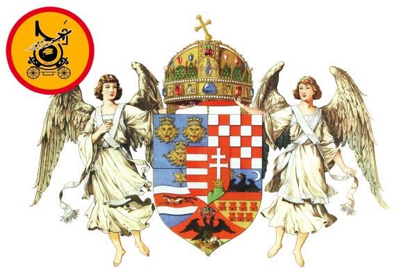 تاریخ مجارستان قبل میلاد تا جنگ جهانی دوم