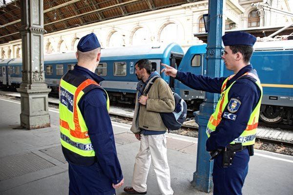 قوانین مهم حقوقی کشور مجارستان