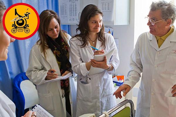 نمایندگی دانشگاههای پزشکی مجارستان