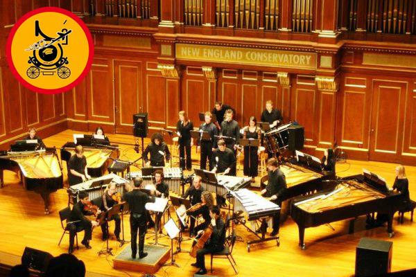 آکادمی موسیقی فرانتیس لیست مجارستان